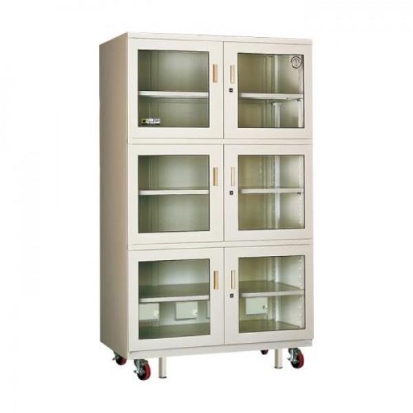 Tính năng Tủ chống ẩm cơ Eureka AD-1280H