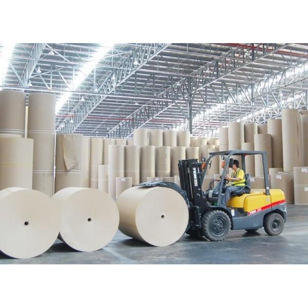 Biện pháp nào chống ẩm hoàn hảo cho xưởng sản xuất giấy?