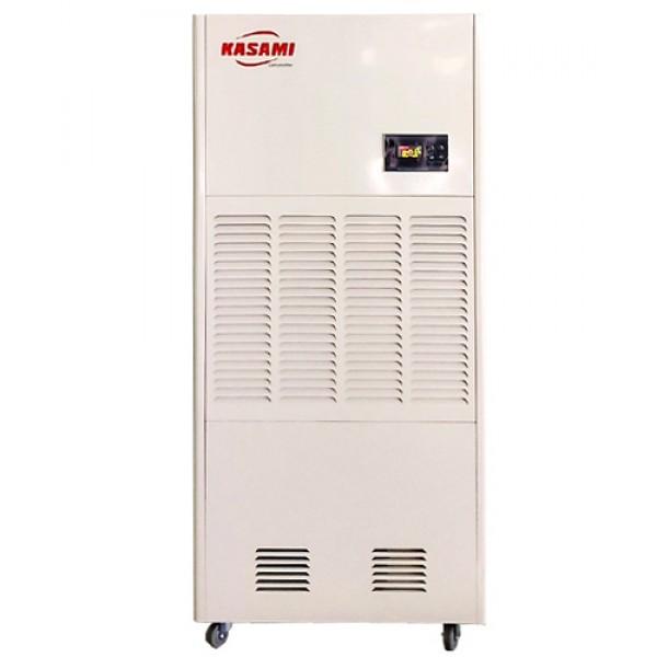 Máy hút ẩm công nghiệp Kasami KD-210