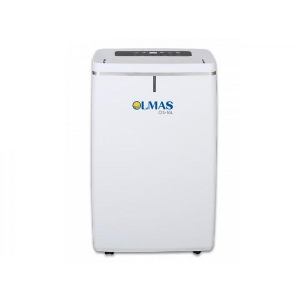 Máy hút ẩm dân dụng Olmas OS-16L (16lít/ ngày)