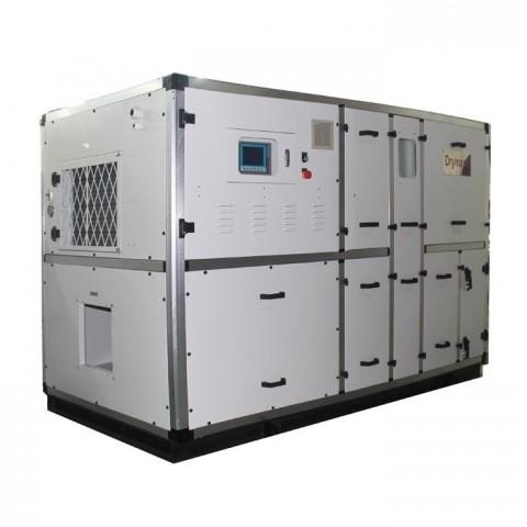 Máy Hút Ẩm Hấp Thụ Drymax DM-10.000R-AL