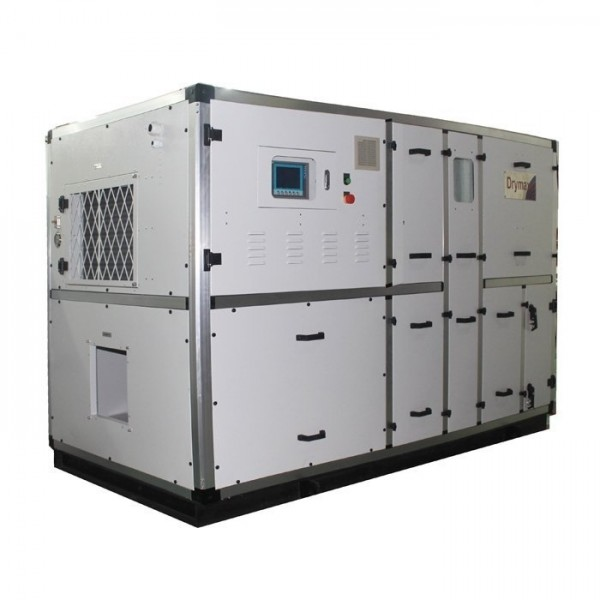 Máy Hút Ẩm Hấp Thụ Drymax DM-2100R-AL