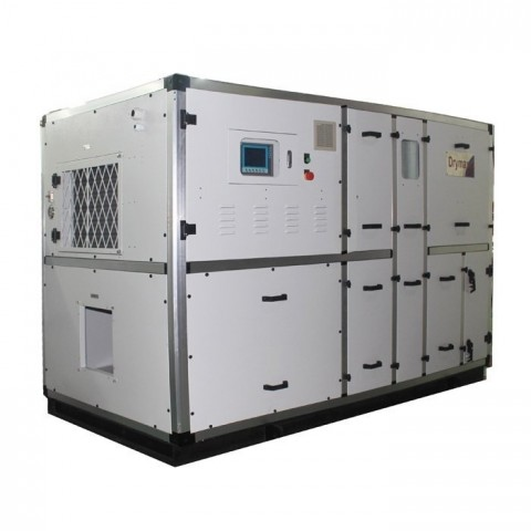 Máy Hút Ẩm Hấp Thụ Drymax DM-3000R-AL