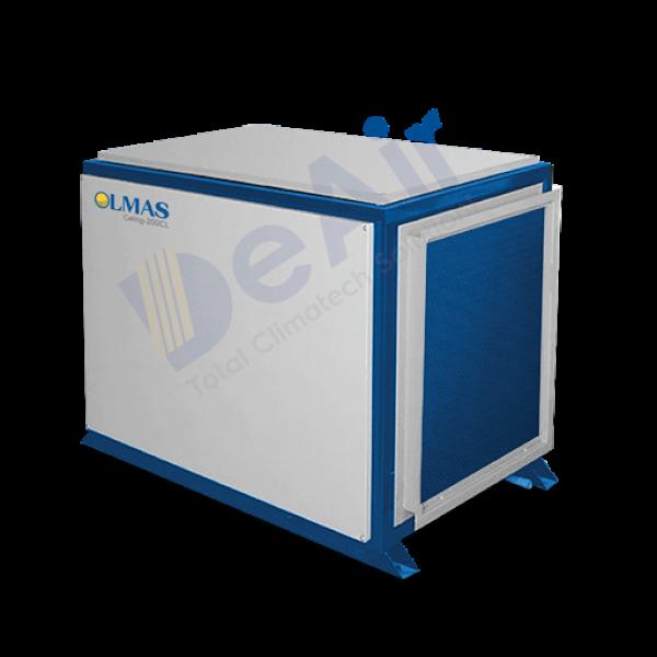 máy hút ẩm treo trần Olmas -50CL