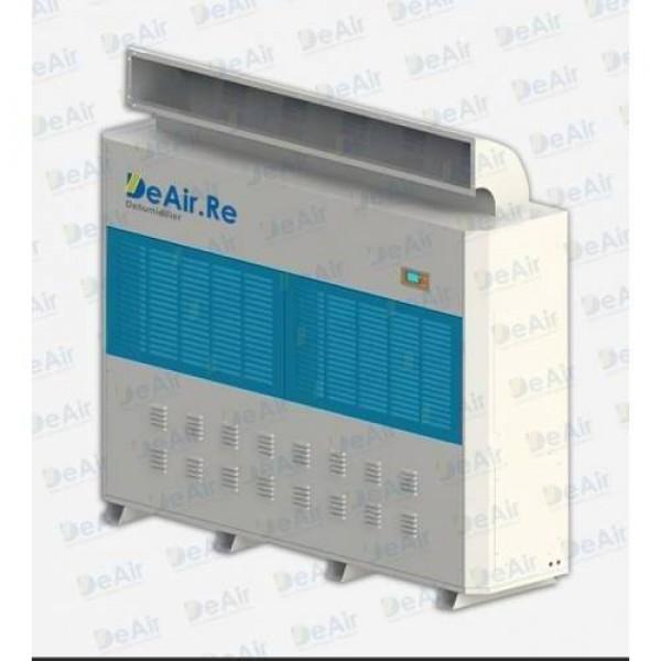 Máy hút ẩm công nghiệp DeAir RE- 900