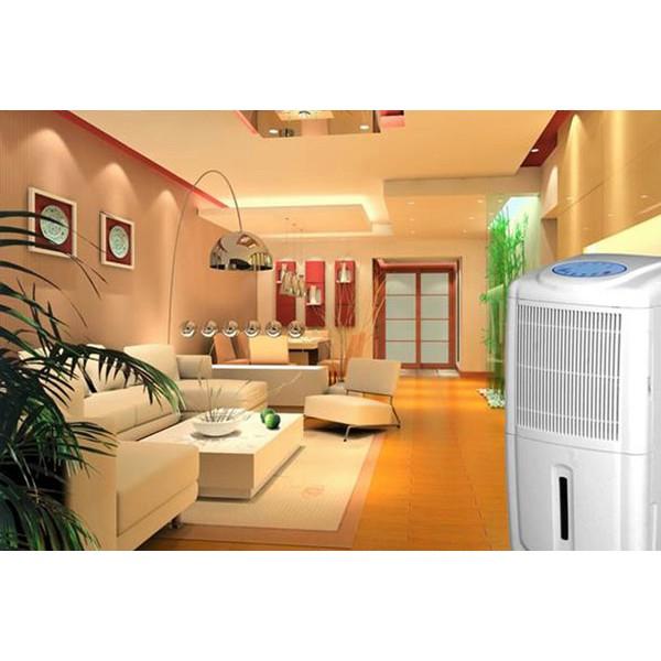 Có nên mua máy hút ẩm khi mùa nồm, ẩm kéo dài?