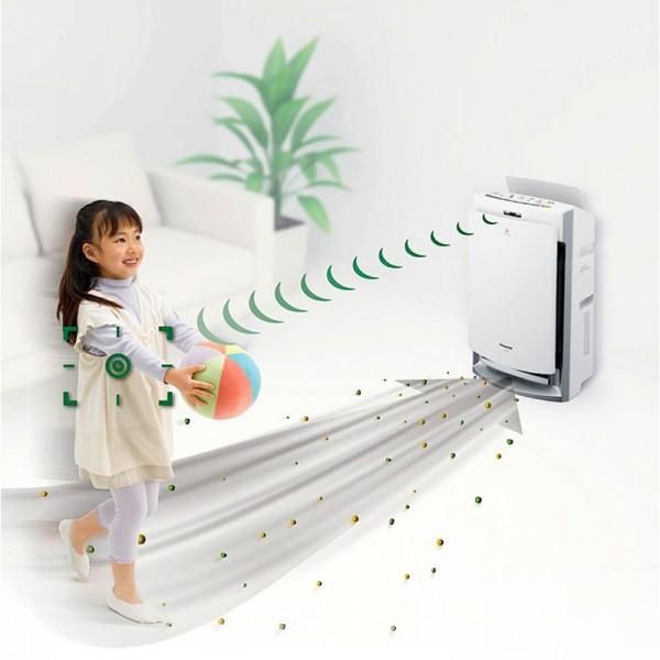 Người mắc bệnh dị ứng đường hô hấp nên chọn máy lọc không khí hay máy hút ẩm hay phun ẩm?