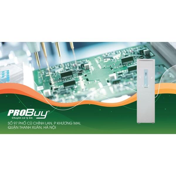 Vai trò của máy hút ẩm công nghiệp trong ngành sản xuất điện tử