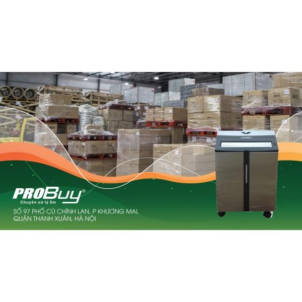 Giới thiệu máy hút ẩm công nghiệp HARISON HD-45BE
