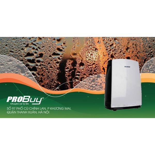 Bảo quản máy hút ẩm lọc không khí như thế nào?