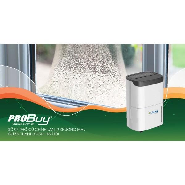 Những điều cần lưu ý khi chọn mua máy hút ẩm không khí
