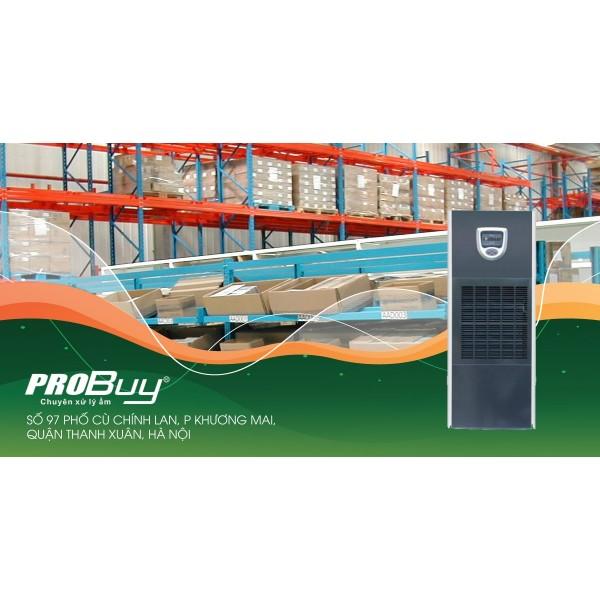 Công dụng của máy hút ẩm công nghiệp FujiE HM-1800DN