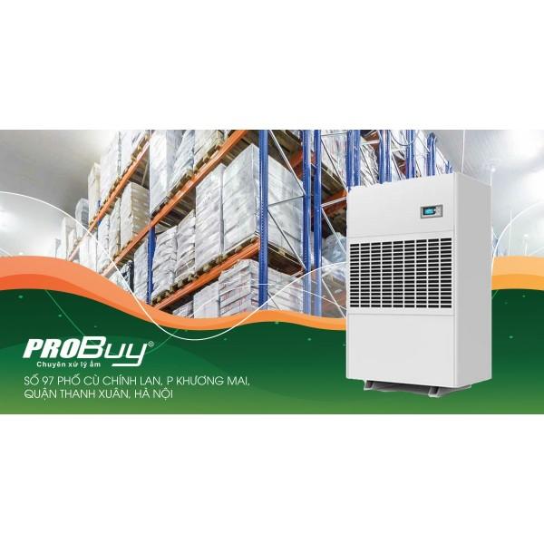 Máy hút ẩm công nghiệp Dorosin - giải pháp xử lý ẩm hiệu quả và tiết kiệm