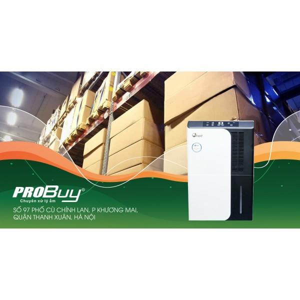 Điểm nổi bật của máy hút ẩm công nghiệp FujiE HM-950EC
