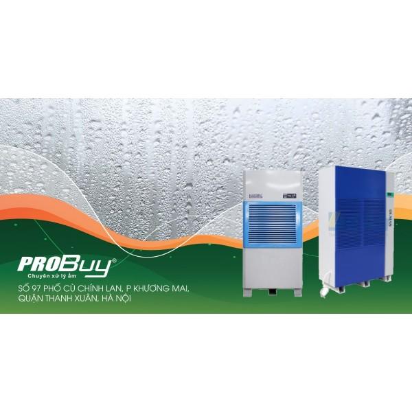 Hướng dẫn chọn mua máy hút ẩm công nghiệp chống nồm