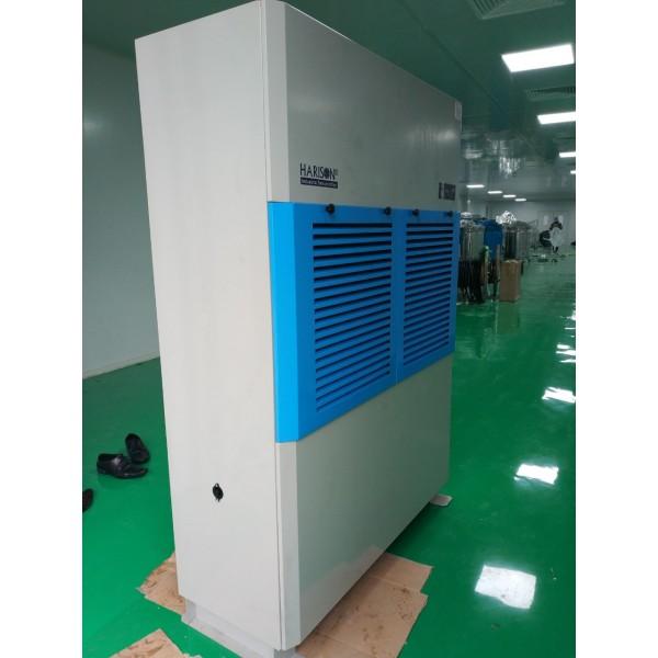 Hướng dẫn sử dụng máy hút ẩm công nghiệp Harison từ chuyên gia đầu ngành